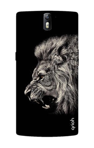 Lion King OnePlus One Cases & Covers Online