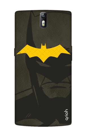 Batman Mystery OnePlus One Cases & Covers Online