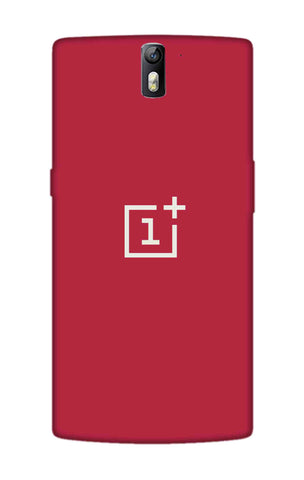 Maroon OnePlus One Cases & Covers Online