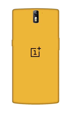 Yellow OnePlus One Cases & Covers Online