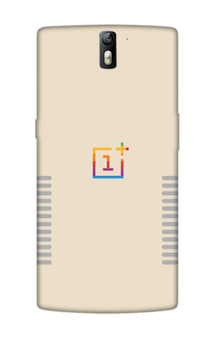 Old School OnePlus One Cases & Covers Online