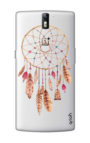 Vintage Dreamcatcher OnePlus One Cases & Covers Online