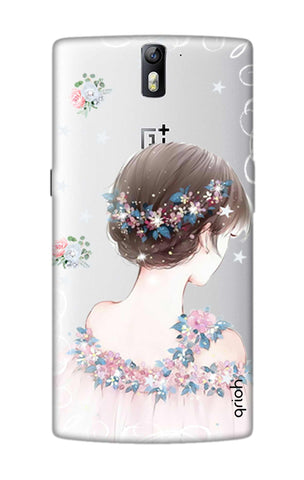 Milady OnePlus One Cases & Covers Online