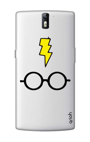Harry's Specs OnePlus One Cases & Covers Online