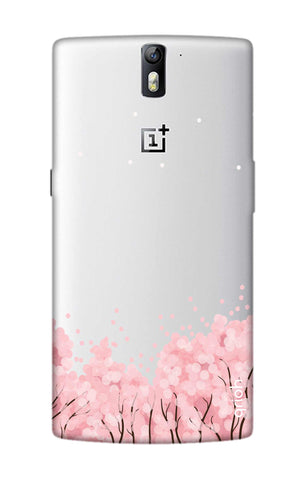 Cherry Blossom OnePlus One Cases & Covers Online