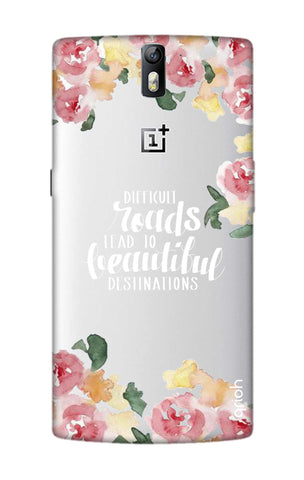 Beautiful Destinations OnePlus One Cases & Covers Online