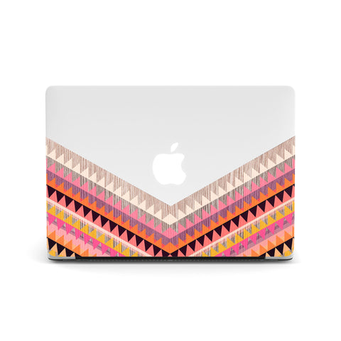 Aesthetic Chevron Macbook Covers