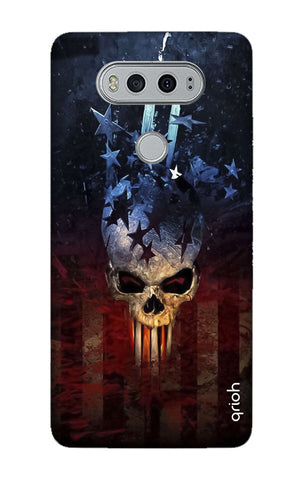 Star Skull LG V20 Cases & Covers Online