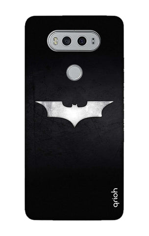 Grunge Dark Knight LG V20 Cases & Covers Online