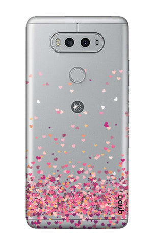 Cluster Of Hearts LG V20 Cases & Covers Online