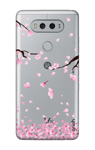 Spring Flower LG V20 Cases & Covers Online