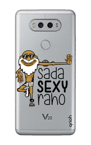 Sada Sexy Raho LG V20 Cases & Covers Online