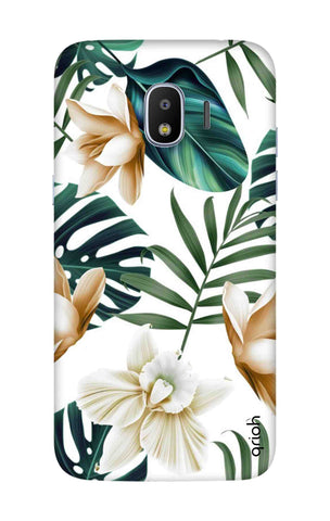 Group Of Flowers Samsung J2 Pro 2018 Cases & Covers Online