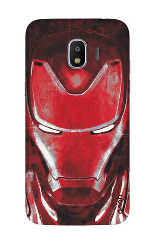 Grunge Hero Samsung J2 Pro 2018 Cases & Covers Online