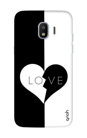 Love Samsung J2 Pro 2018 Cases & Covers Online