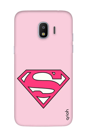 Super Power Samsung J2 Pro 2018 Cases & Covers Online