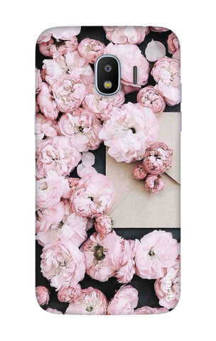 Roses All Over Samsung J2 Pro 2018 Cases & Covers Online