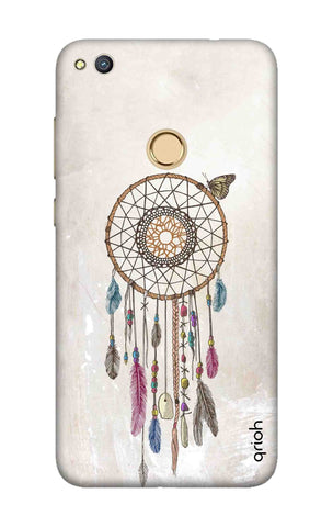 Butterfly Dream Catcher Honor 8 Lite Cases & Covers Online