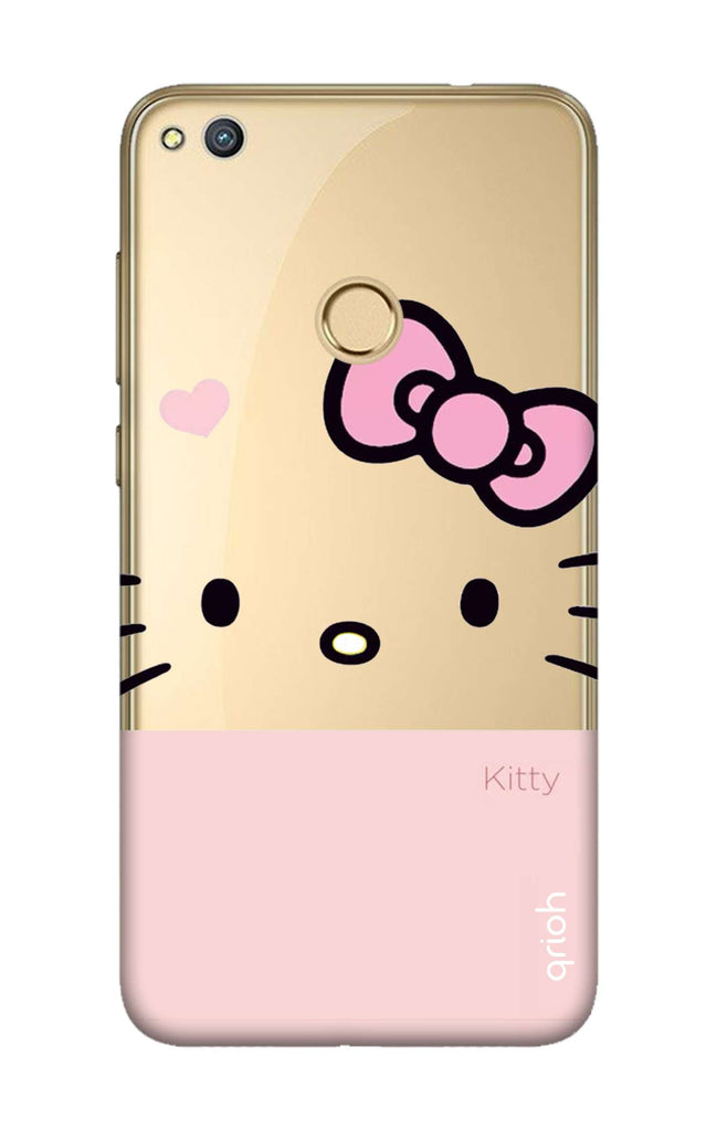 super popular 9ddb0 a36a4 Hello Kitty Case for Honor 8 Lite