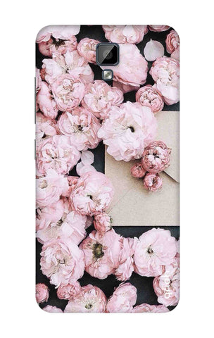 Roses All Over Gionee P7 Max Cases & Covers Online