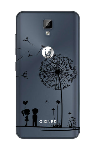 Lover 3D Gionee P7 Max Cases & Covers Online