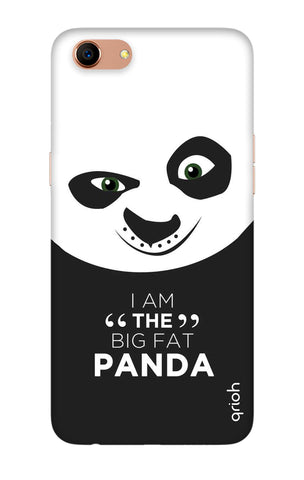 Big Fat Panda Oppo A83 Cases & Covers Online