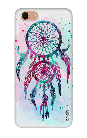 Dreamcatcher Feather Oppo A83 Cases & Covers Online