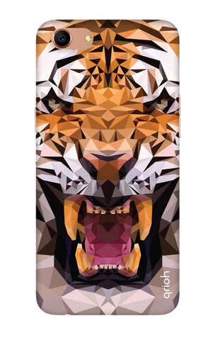 Tiger Prisma Oppo A83 Cases & Covers Online