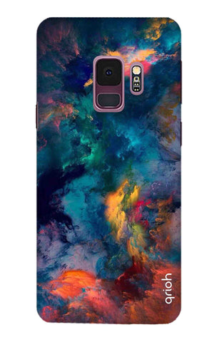 Cloudburst Samsung S9 Cases & Covers Online