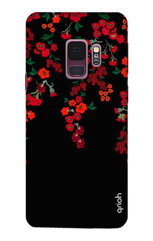 Floral Deco Samsung S9 Cases & Covers Online
