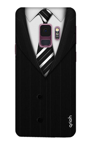 Suit Up Samsung S9 Cases & Covers Online