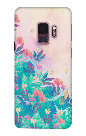 Flower Sky Samsung S9 Cases & Covers Online