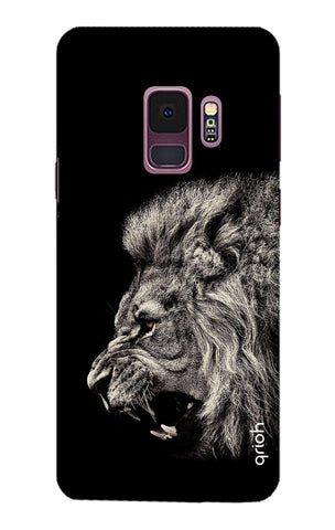 Lion King Samsung S9 Cases & Covers Online
