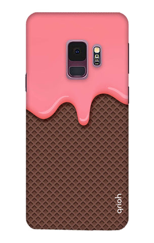 Munch And Crunch Samsung S9 Cases & Covers Online