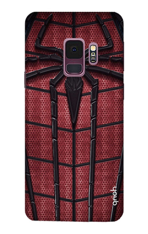 Bite Me Samsung S9 Cases & Covers Online