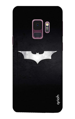 Grunge Dark Knight Samsung S9 Cases & Covers Online