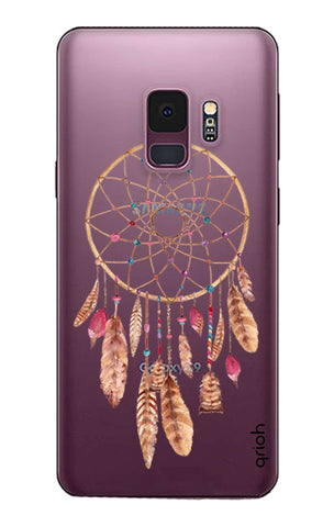 Vintage Dreamcatcher Samsung S9 Cases & Covers Online