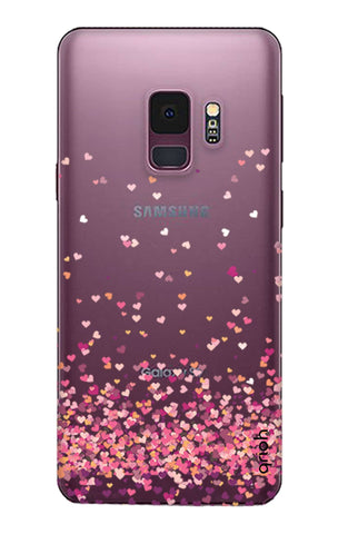 Cluster Of Hearts Samsung S9 Cases & Covers Online