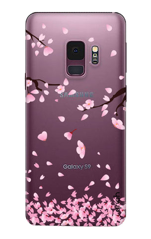 Spring Flower Samsung S9 Cases & Covers Online