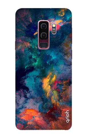 Cloudburst Samsung S9 Plus Cases & Covers Online
