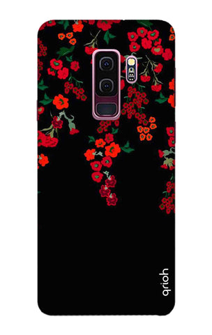 Floral Deco Samsung S9 Plus Cases & Covers Online