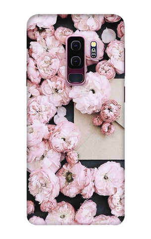 Roses All Over Samsung S9 Plus Cases & Covers Online