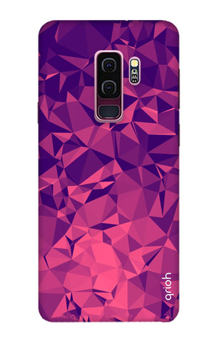 Purple Diamond Samsung S9 Plus Cases & Covers Online