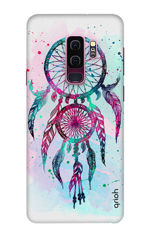 Dreamcatcher Feather Samsung S9 Plus Cases & Covers Online