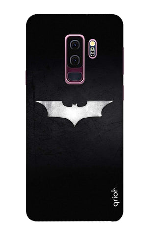 Grunge Dark Knight Samsung S9 Plus Cases & Covers Online