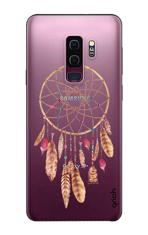 Vintage Dreamcatcher Samsung S9 Plus Cases & Covers Online