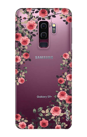 Floral French Samsung S9 Plus Cases & Covers Online