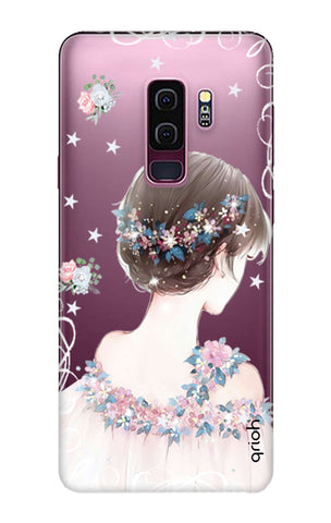 Milady Samsung S9 Plus Cases & Covers Online