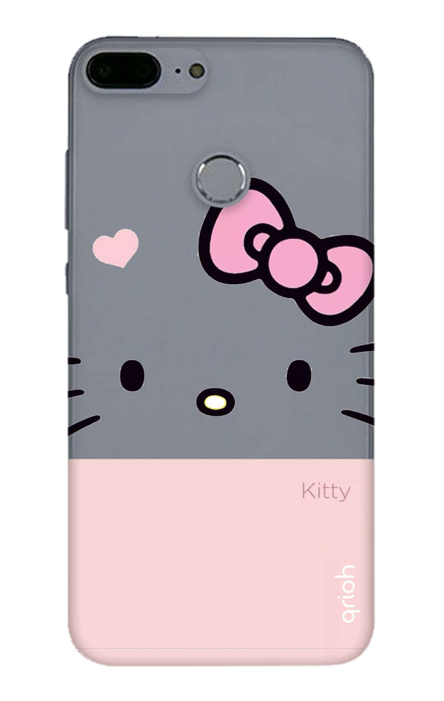 outlet store e8672 68b77 Hello Kitty Case for Honor 9 Lite