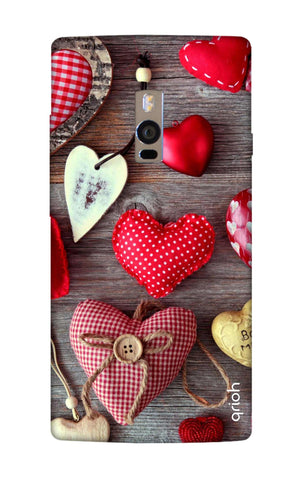 Be Mine OnePlus 2 Cases & Covers Online